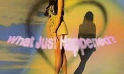 Leah Kate What Just Happened? Album Download Zip File