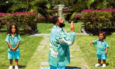 DJ Khaled Ft. Lil Wayne, Jeremih Thankful Mp3 Download
