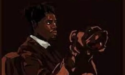 Kwesi Arthur John WickMp3 Download