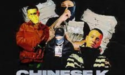 Offset Jim Ft. Aitch Chinese KMp3 Download