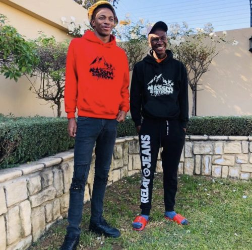 MDU aka TRP & Bongza – Thanks For The Best