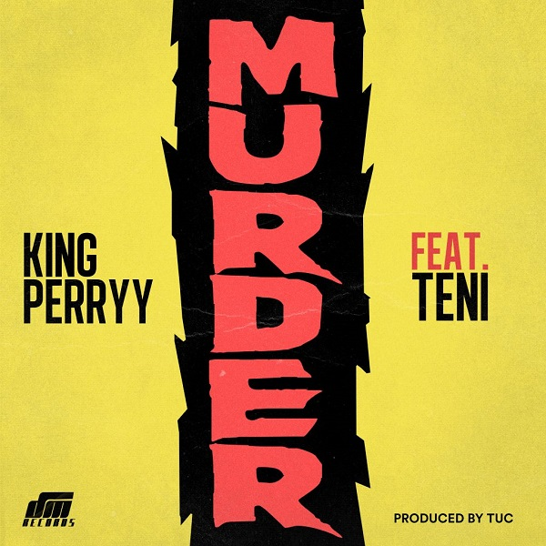 King Perryy murder video