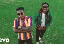 Reekado banks yawa video