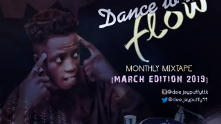 Dj puffy ttk monthly mix