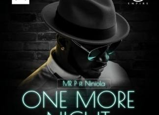 Mr p one more night