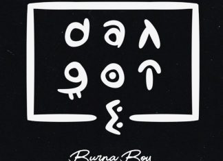 Burna boy dangote lyrics