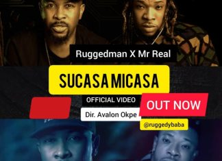 Rugged man sucasa micasa video