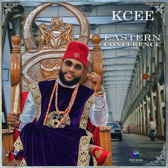 Kcee oh my baby