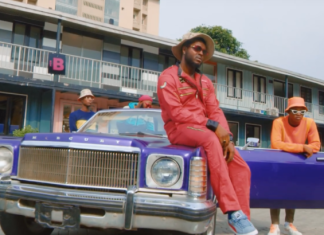 Reekado banks get up video