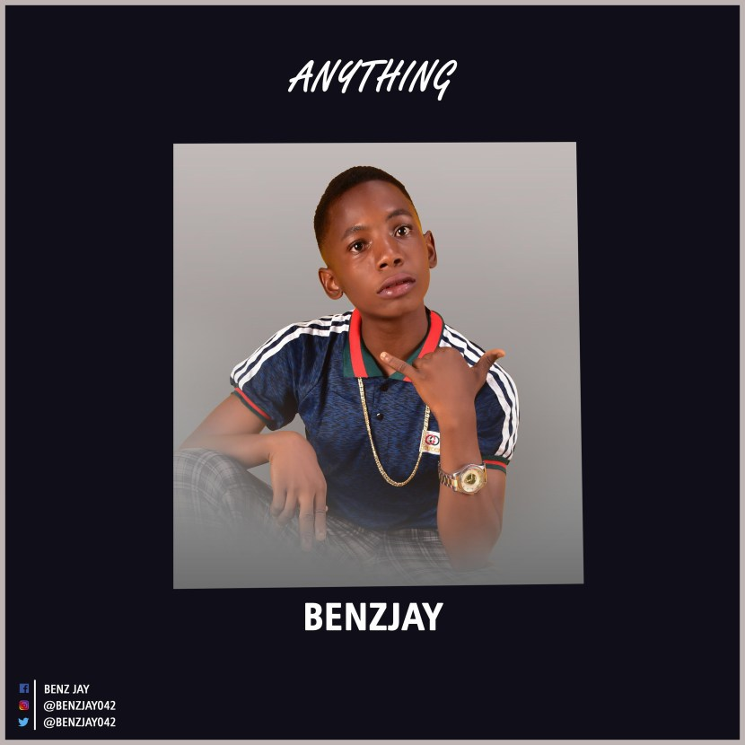 Benzjay anything