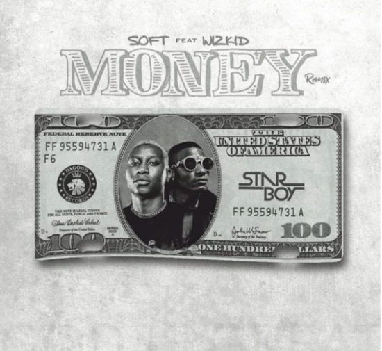 Soft money remix