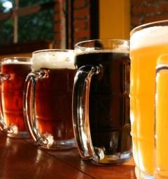 5 reasons to choose craft beer [ 3888 x 2592 Pixel ]