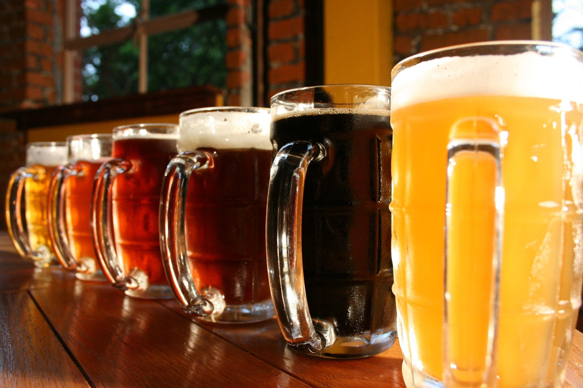hight resolution of 5 reasons to choose craft beer