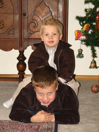 jandc2005christmas