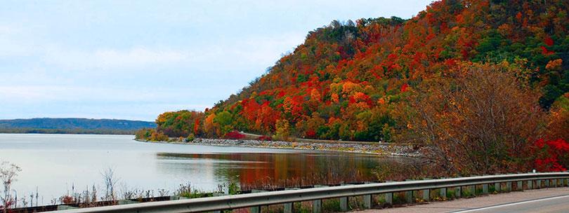 Fall-Drives