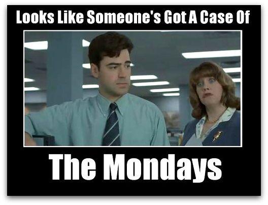 My Manic Monday
