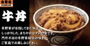 牛丼 レトルト