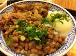 牛丼 アレンジ レシピ