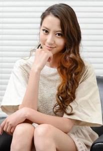 河北麻友子 英語