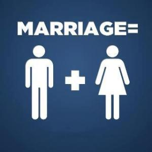 protect marriage one man and one woman