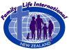 Family Life International Logo