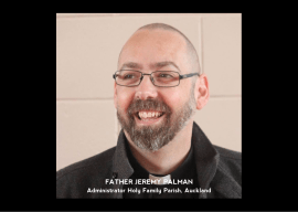 Father Jeremy Palman Slideshow