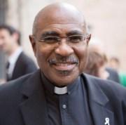 Fr Linus Clovis