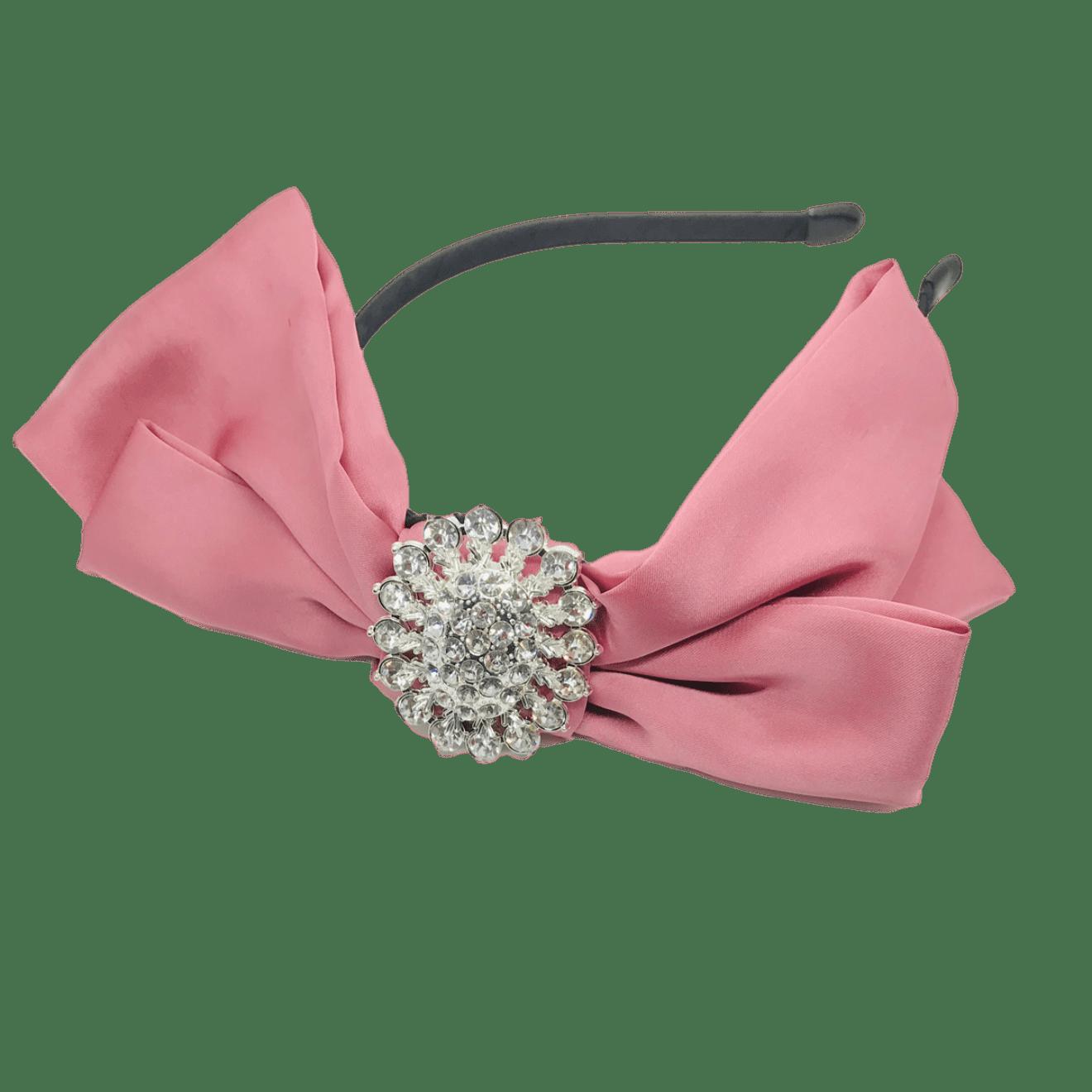 Pink Royalty Headpiece