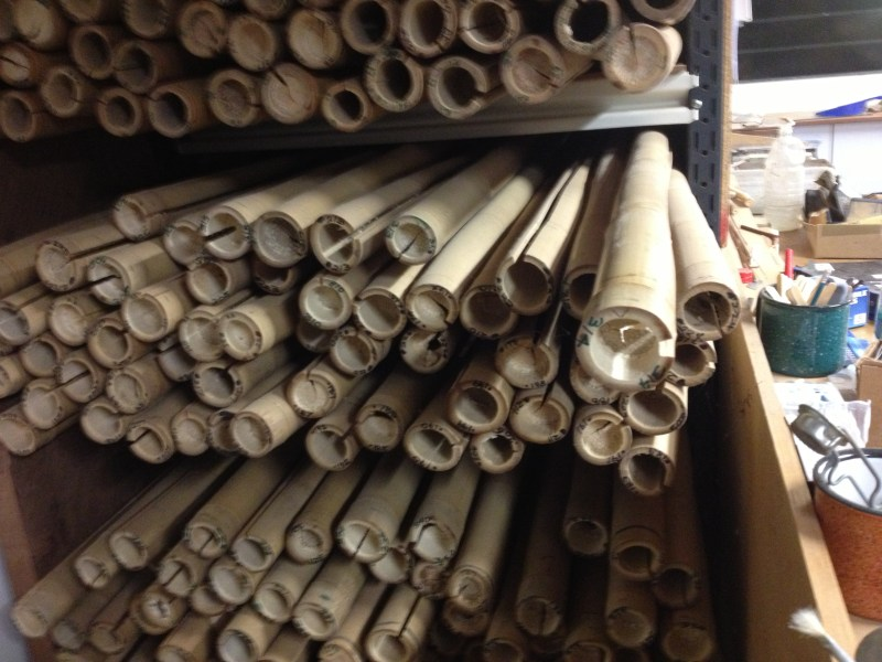 Lots of nice tonkin cane