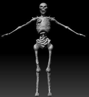 skeletonnocolor_front