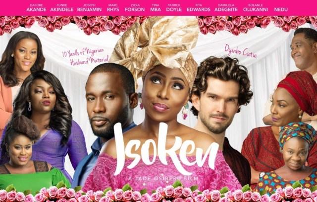 Isoken movie