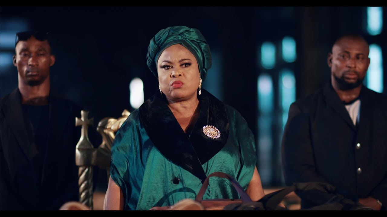 A scene from Kemi Adetiba's King of Boys