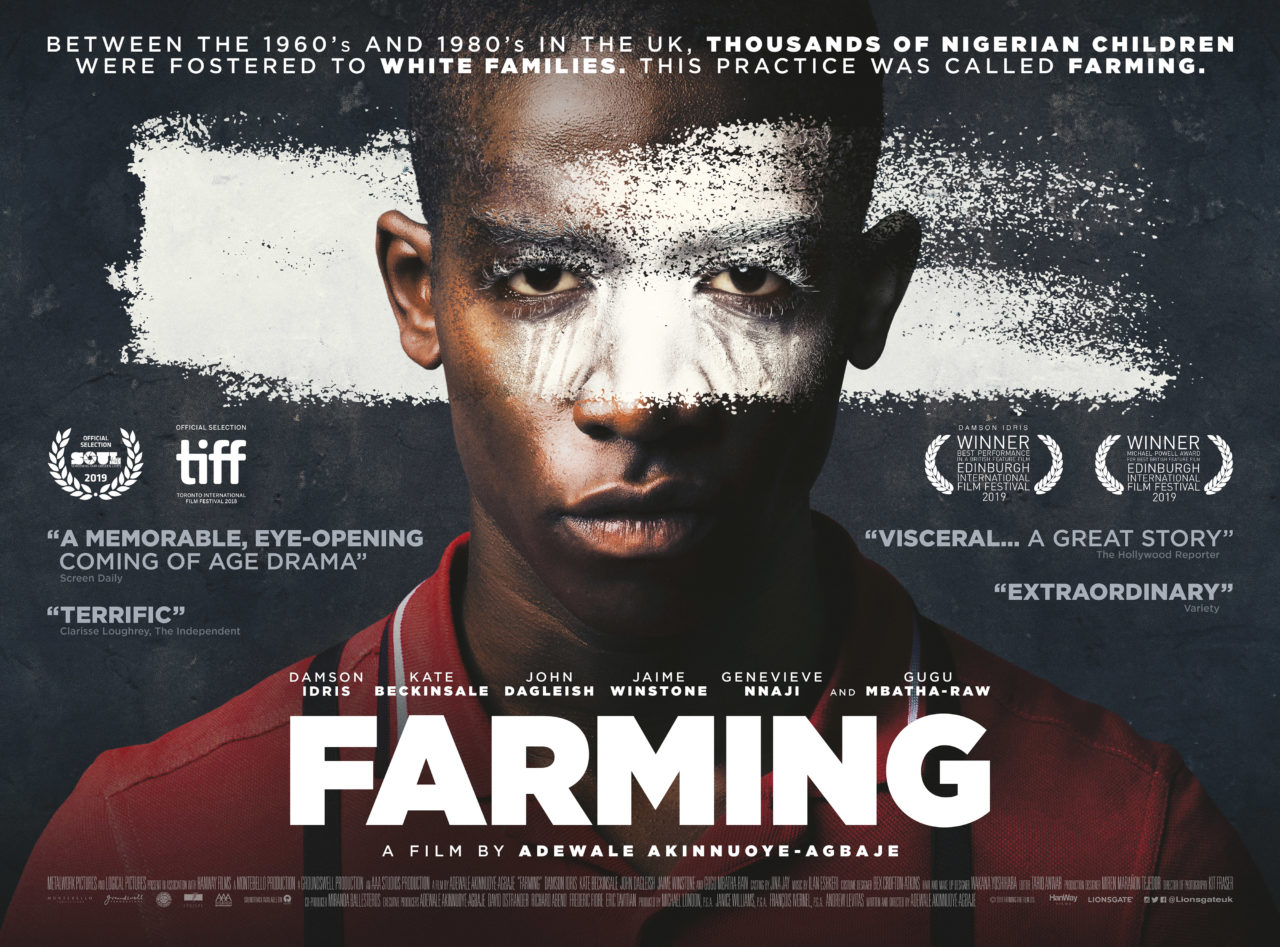 Farming-movie