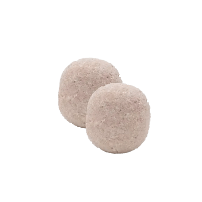 Champagne & Roses Bath Bombs 2 Pack