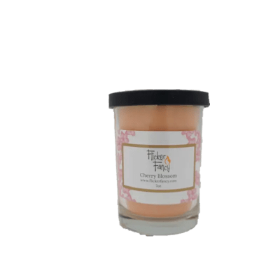 Cherry Blossom Candle