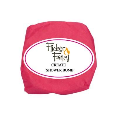 Flicker Fancy Shower Bombs