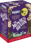 The Movies Begin DVD