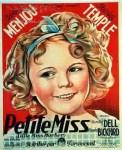 Little Miss Marker Poster