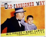 Old Fashioned Way poster