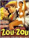 Zouzou Poster