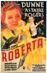 Roberta Poster