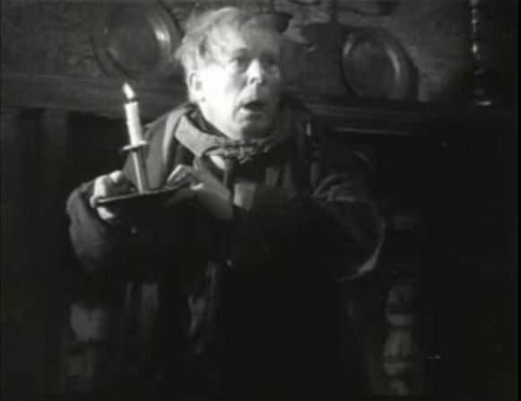 Scrooge 1
