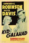 Kid Galahad poster