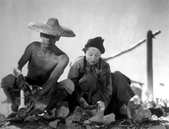 good earth 1937