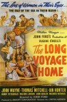long voyage home poster