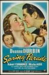 SpringParade poster