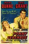 Penny Serenade poster