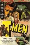 T-Men poster