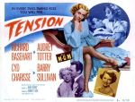 tension poster