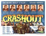 crashout poster